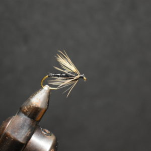 Double Bead Black Stonefly Nymph  Fly Fishing Flies Size 8 2 Flies